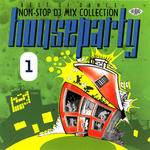 VARIOUS - Hi-Bias House Party 3 (Front Cover)