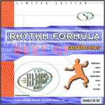 VARIOUS - Hi-Bias: Rhythm Formula Anthems (Front Cover)