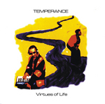 TEMPERANCE - Vitues Of Life (Front Cover)