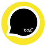 BDG - Vol 9 (Front Cover)