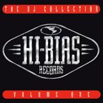 VARIOUS - Hi-Bias: The DJ Collection Vol 1 (Front Cover)