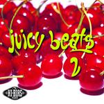 VARIOUS - Hi-Bias: Juicy Beats 2 (Front Cover)