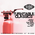 VARIOUS - Hi-Bias Turntable Classics (Front Cover)