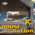 VARIOUS - Hi-Bias: House Nation 2 (Front Cover)