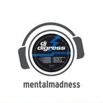 DJ DIGRESS - Extreme Elektroshock (Front Cover)