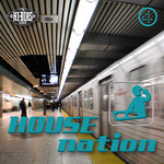 VARIOUS - Hi-Bias: House Nation 4 (Front Cover)