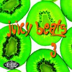 VARIOUS - Hi-Bias: Juicy Beats 3 (Front Cover)