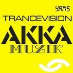 YANS - Trancevision (Front Cover)