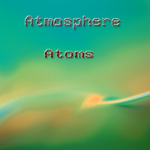 ATMOSPHERE - Atoms (Front Cover)