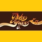DJ RASHAD - Juke Trax Online Vol 13 (Front Cover)