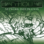 VARIOUS - Network Infiltration (Front Cover)