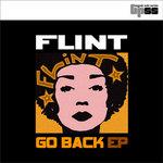 FLINT - Go Back EP (Front Cover)