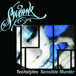 TECHSTYLES - Sensible Murder (Front Cover)