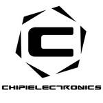 ZABIELA, James - Weird Science (Chipi C-Electronics remix) (Back Cover)