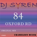 DJ SYREN - 84 Oxford RD (Front Cover)