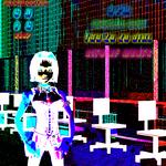 COBALT THORIUM G - City Of Lights (Back Cover)