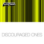 DISCOURAGED ONES - Kamasutra (Front Cover)