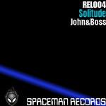 JOHN & BOSS - Solitude (Front Cover)