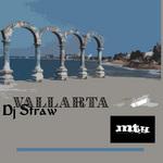 DJ STRAW - Vallarta (Front Cover)