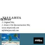 DJ STRAW - Vallarta (Back Cover)