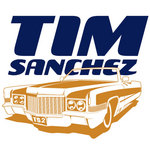 SANCHEZ, Tim - Queen Of China (Front Cover)