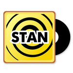STAN - Rhythm Of The Night (Front Cover)