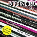 VARIOUS - Recovered Vol 1 (Slamming Club Cover Versions) (Front Cover)
