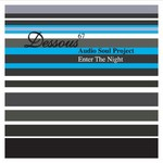 AUDIO SOUL PROJECT - Enter The Night (Front Cover)