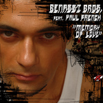 BENASSI BROS feat PAUL FRENCH - Memory Of Love (Front Cover)