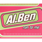 AL BEN - Run To Me (Front Cover)