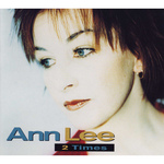 LEE, Ann - 2 Times (Back Cover)