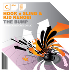 HOOK N SLING/KID KENOBI - The Bump (Front Cover)