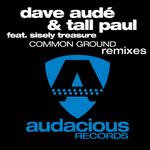 Common Ground (remixes)