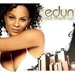 EDUN - Put Them Up (Back Cover)