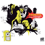 FAVRETTO - People Of The Night (Front Cover)