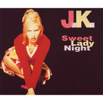 JK - Sweet Lady Night (Back Cover)