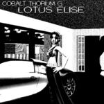 COBALT THORIUM G - Lotus Elise (Front Cover)