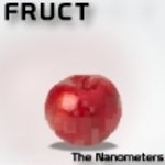 NANOMETERS, The - Fruct (Back Cover)