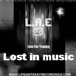 ANTHONY, Marc - Lost In Music (Front Cover)