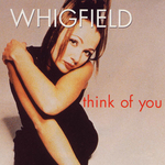WHIGFIELD - Think Of You (Back Cover)