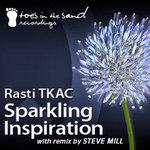 TKAC, Rasti - Sparkling Inspiration (Front Cover)