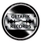 GEEZER/RAVEHEADS - Techno Excuses (Front Cover)