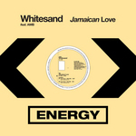 WHITESAND feat AMB - Jamaican Love (Front Cover)