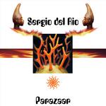 SERGIO DEL RIO - Parazaar (Front Cover)