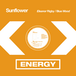SUNFLOWER - Eleanor Rigby (Back Cover)