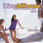 VARIOUS - Ibiza Chillhouse Vol 2 (Front Cover)
