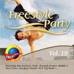 Freestyle Party Vol 19