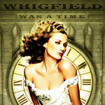 WHIGFIELD - Was A Time (Back Cover)