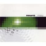 NEURO - Mazy (Back Cover)