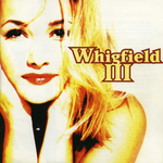 WHIGFIELD - Whigfield 3 (Back Cover)